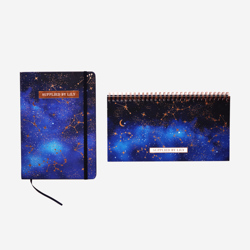 The Luxurious Astrology Bundle (Limited Edition)